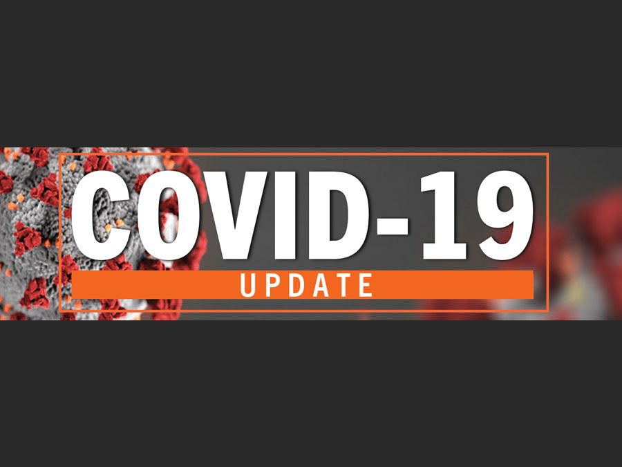 COVID-19 Update from DHS CWS for Resource Caregivers